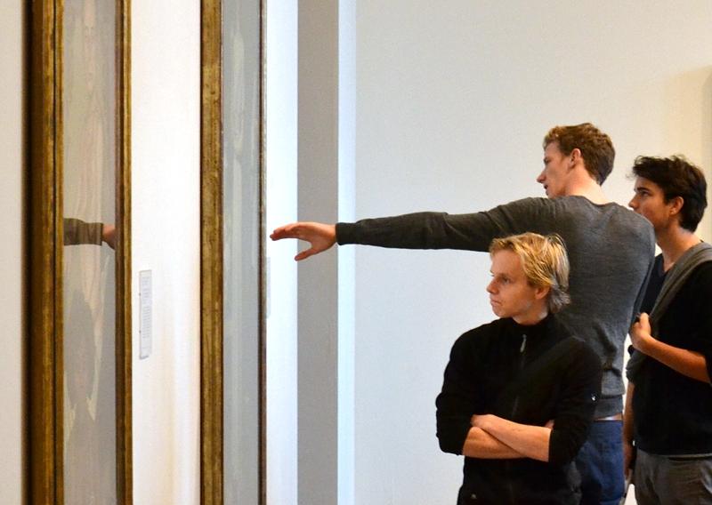 Tate Modern, Visitors