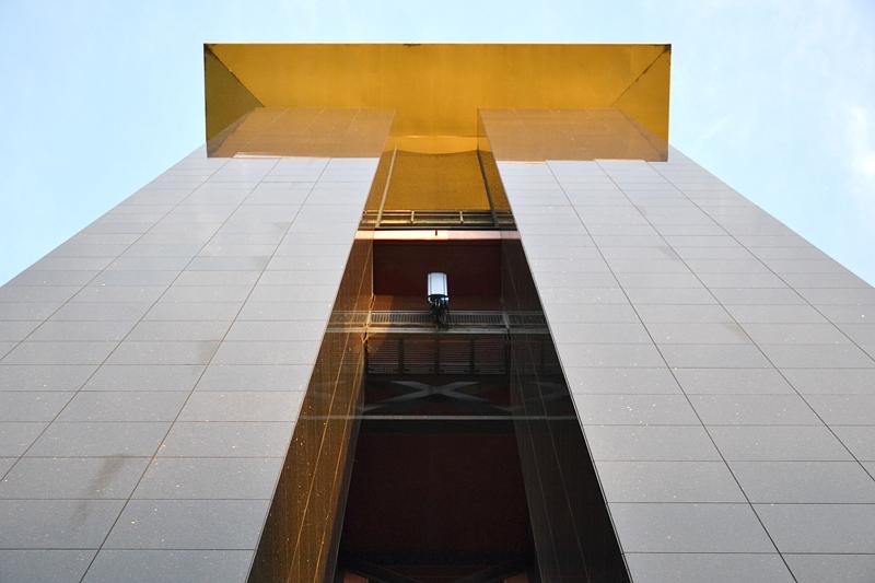 Berlin Tiergarten, Carillon, Glockenturm, Fabian Fröhlich,