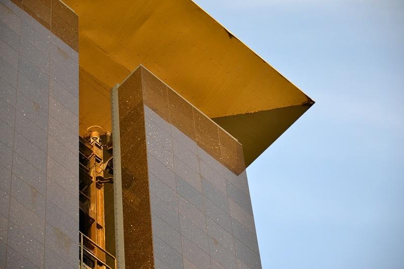 Berlin Tiergarten, Carillon, Glockenturm, Fabian Fröhlich
