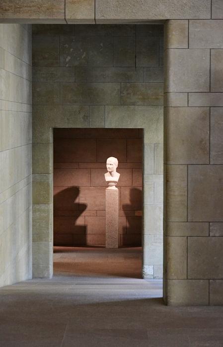 Neue Pinakothek, München, Giacomo Spalla, Napoleon, Fabian Fröhlich