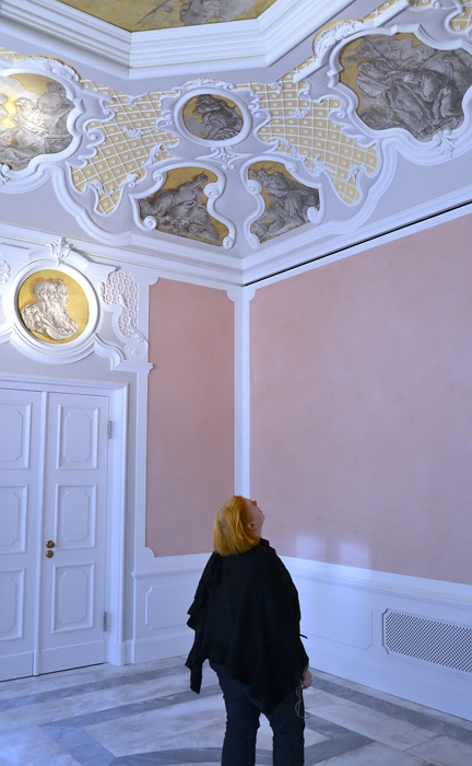 Bode-Museum, Tiepolo, Fresken, Fabian Fröhlich