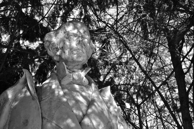Berlin Kreuzberg, Viktoriapark, Ludwig Uhland, Max Kruse, Fabian Fröhlich