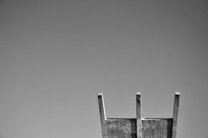 Tempelhof, Luftbrückendenkmal