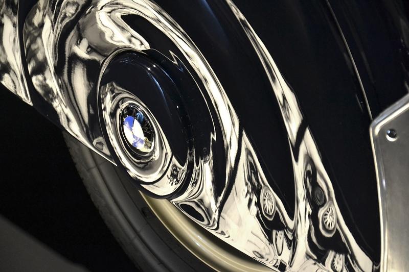Autostadt Wolfsburg, BMW 328