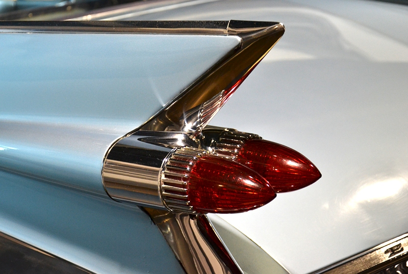 Autostadt Wolfsburg, Cadillac Eldorado Biarritz