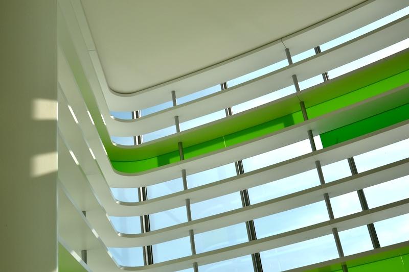 Autostadt Wolfsburg, Skoda-Pavillon