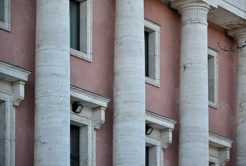 Berlin, Botschaft von Italien