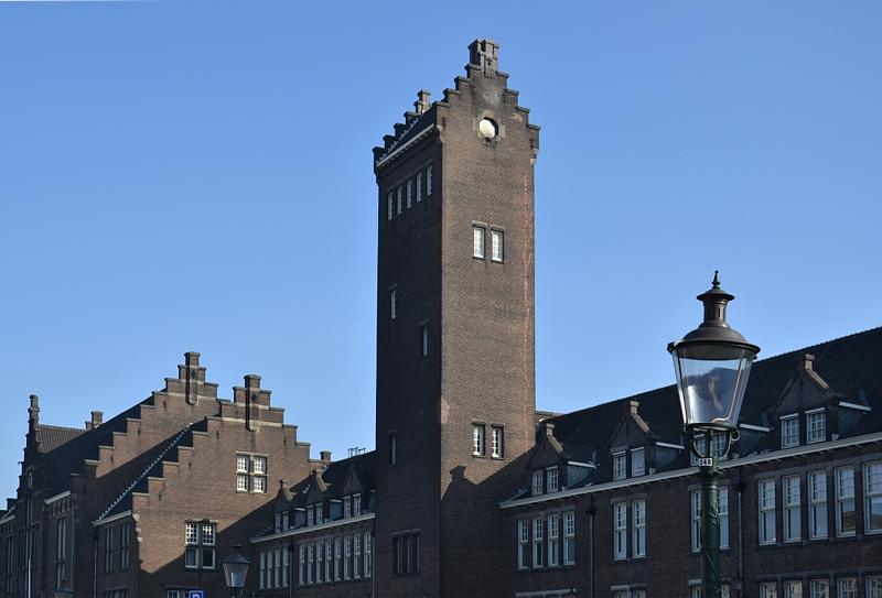 Maastricht, Centraal Station