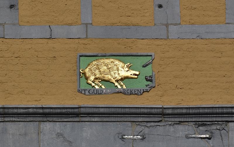 Maastricht, Int Gulden Vercken