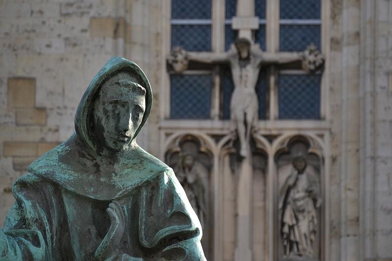 St. Mathias, Maastricht