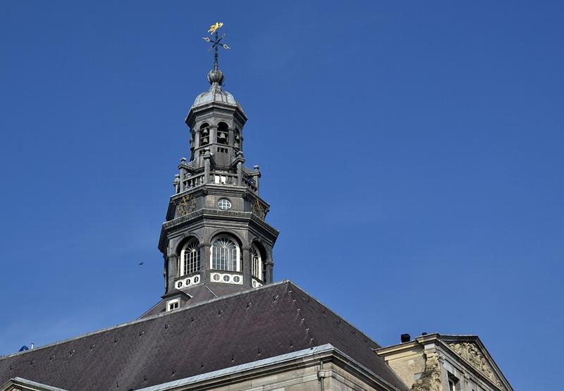 Maastricht, Stadthuis