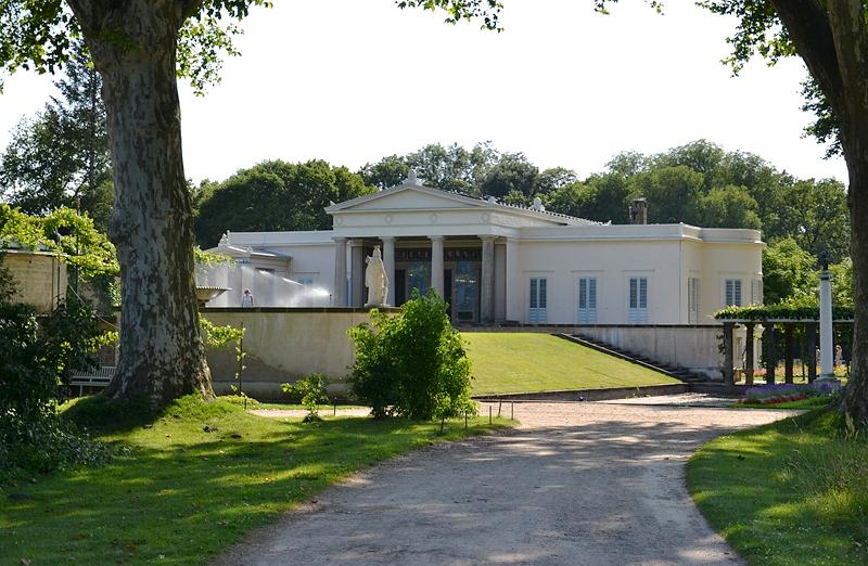 Park Sanssouci, Schloss Charlottenhof