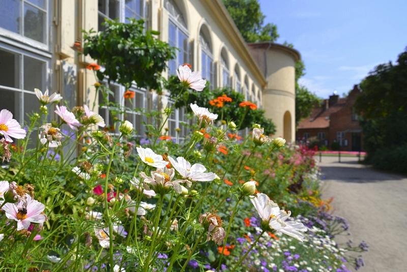 Orangerie, Neuer Garten, Potsdam, Fabian Fröhlich