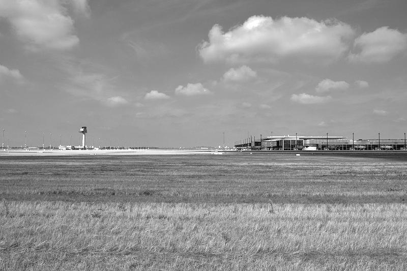 DFS Tower, BER, Flughafen Berlin Brandenburg