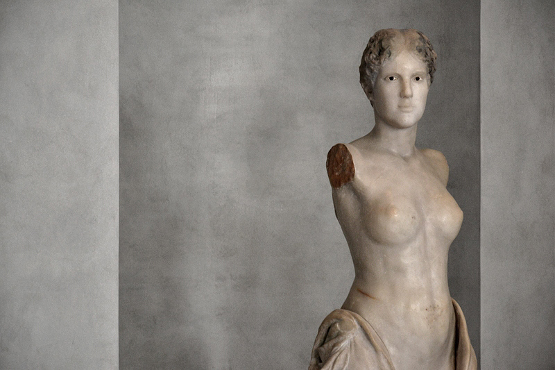 Alte Nationalgalerie, Max Klinger