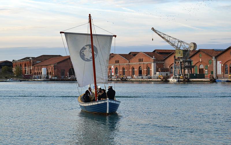 Biennale 2013, Arsenale, Ragnar Kjartansson, S.S. Hangover