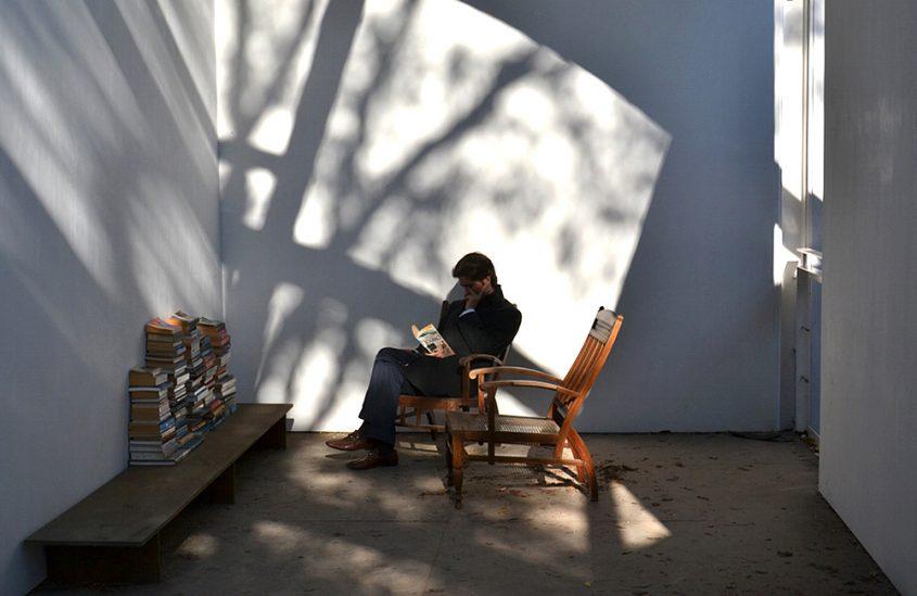 Biennale Venice, 2013, Giardini, Australian Pavilion