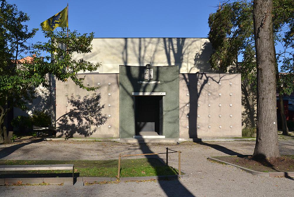 Biennale Venice, 2013, Giardini, Belgian Pavilion