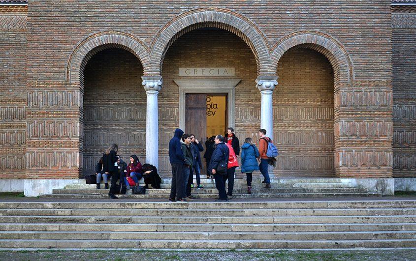 Biennale Venice 2013, Giardini, Greek Pavilion