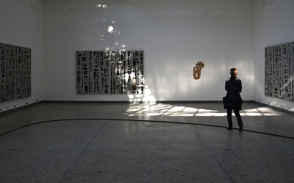 Biennale Venice 2013, Swiss Pavilion, Valentin Carron