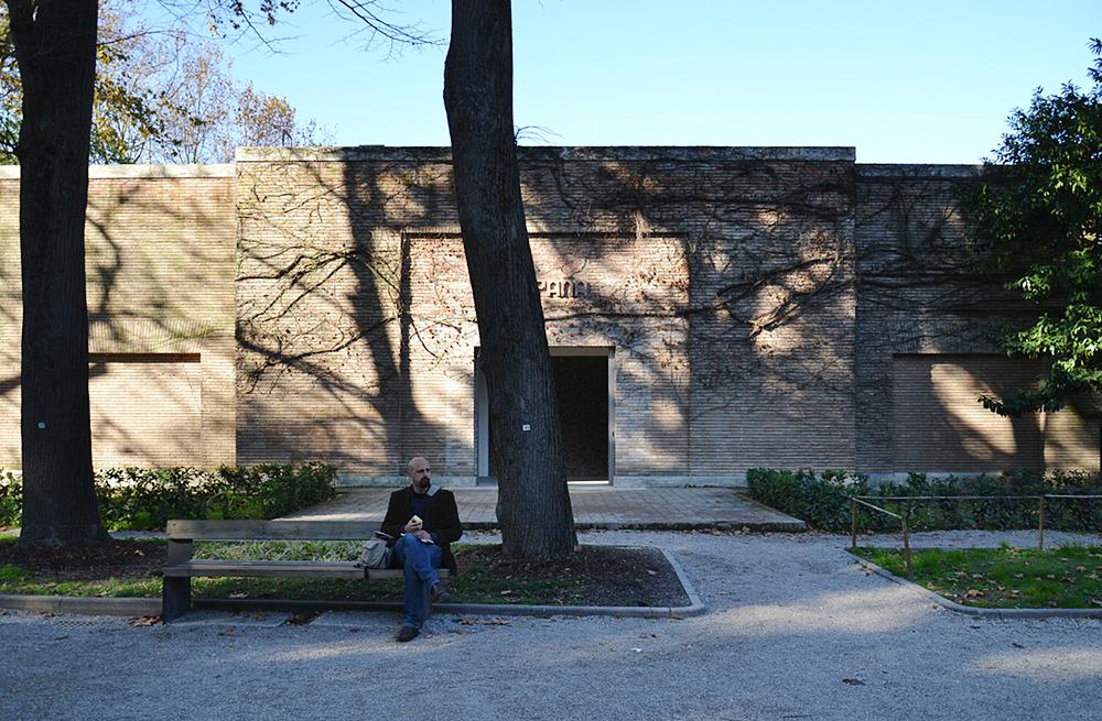 Biennale Venice 2013, Spanish Pavilion
