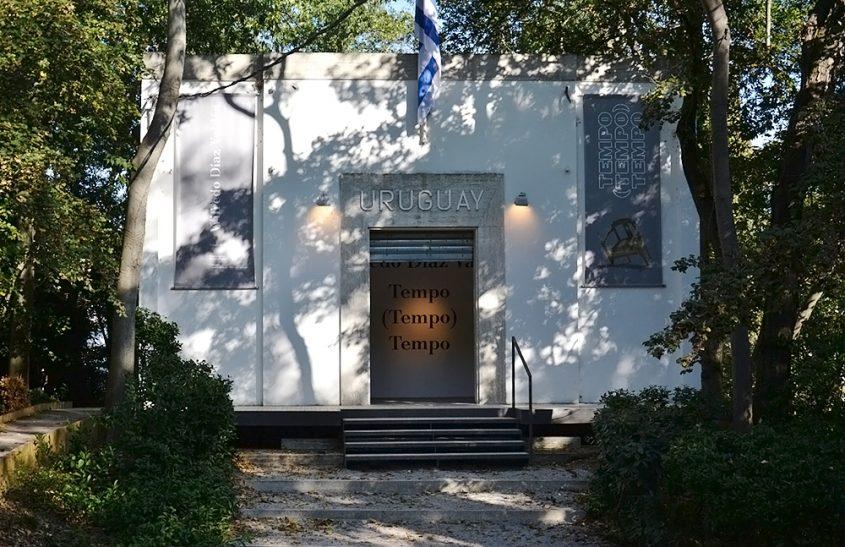 Biennale Venice 2013, Uruguayian Pavilion