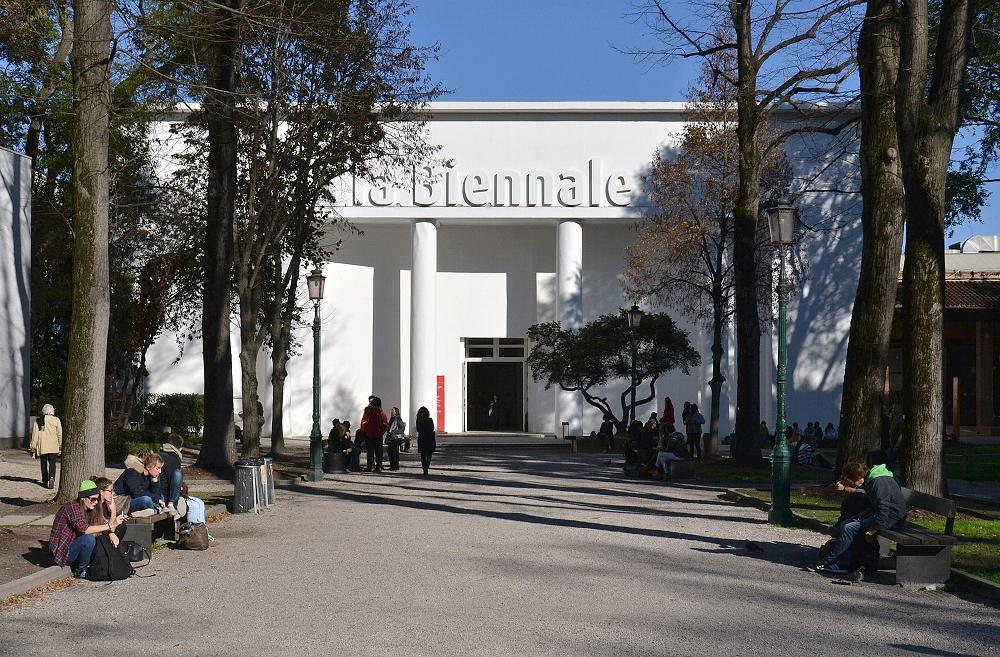 Biennale Venice, 2013, Central Pavillon, Giardini