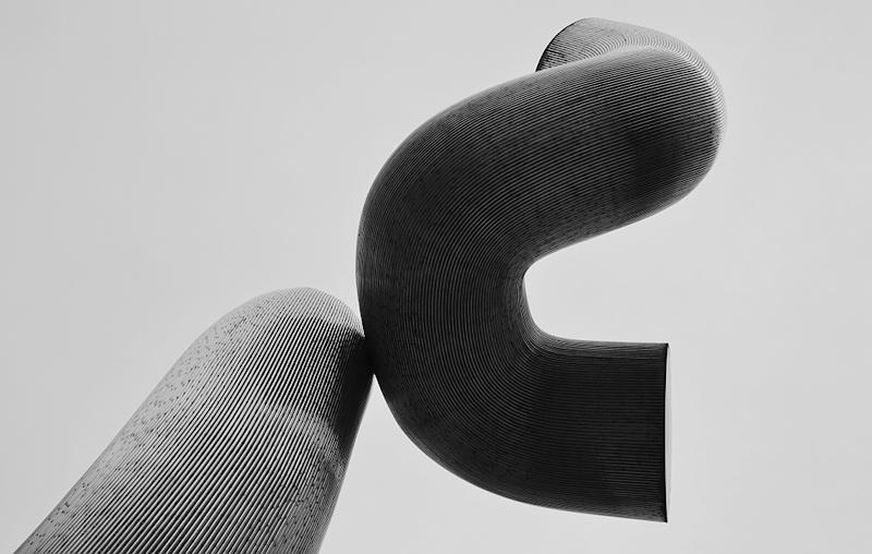 Berlinische Galerie, Matschinsky-Denninghof, Skulptur Dreiheit