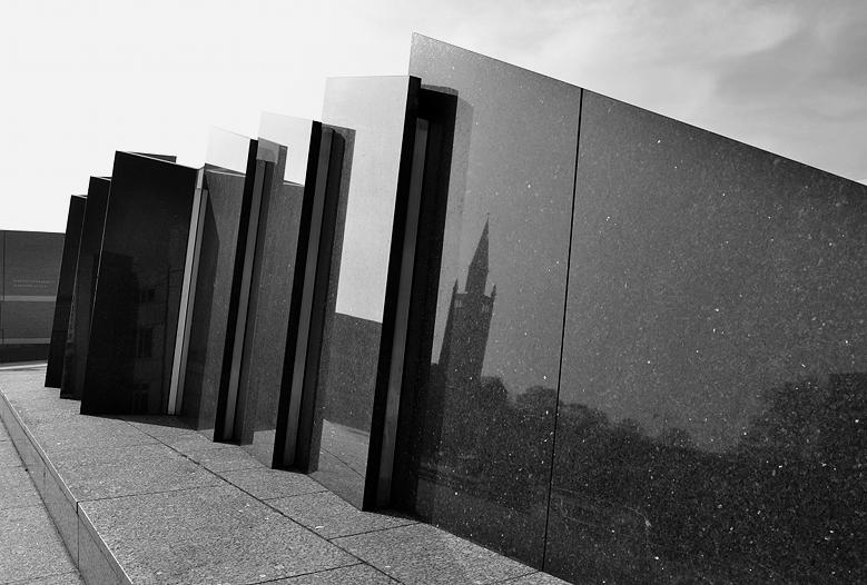 Kulturforum Berlin, Piazetta, Hans Mack, Fabian Fröhlich