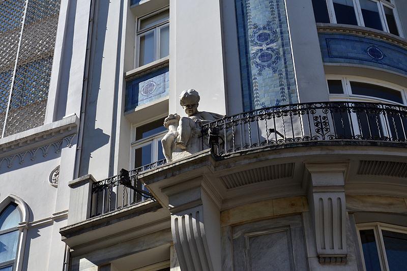 Istanbul, Karaköy, Gradiva Hotel
