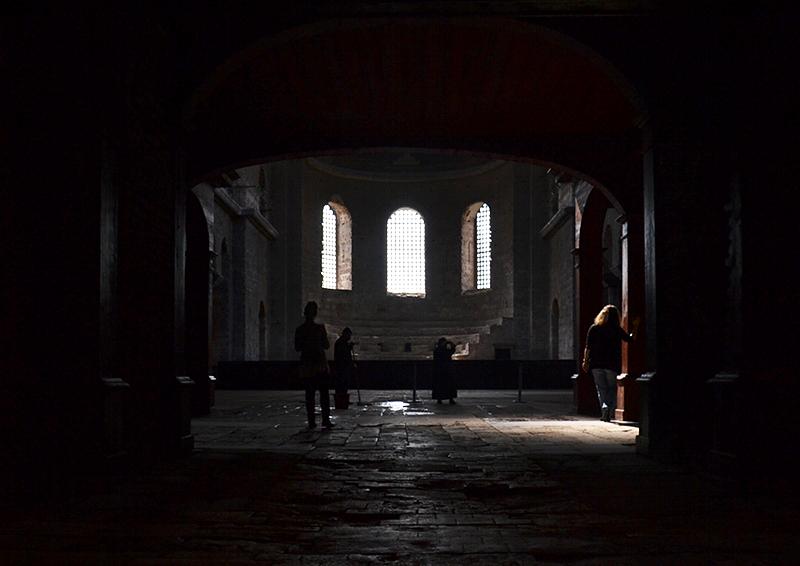 Istanbul, Hagia Eirene