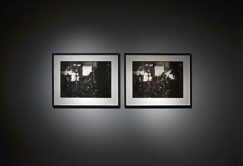 8. Berlin Biennale, Museen Dahlem, Tacita Dean, 10 to the 21
