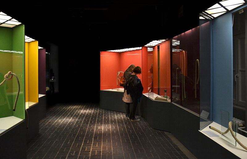 Berlin Biennale 2014, Kunst-Werke, Judy Radul, Loook. Look Away. Look back