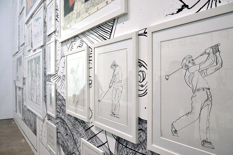 Berlin Biennale 2014, Kunst-Werke, Tonel, Commerce