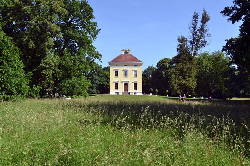 landhaus Luisium