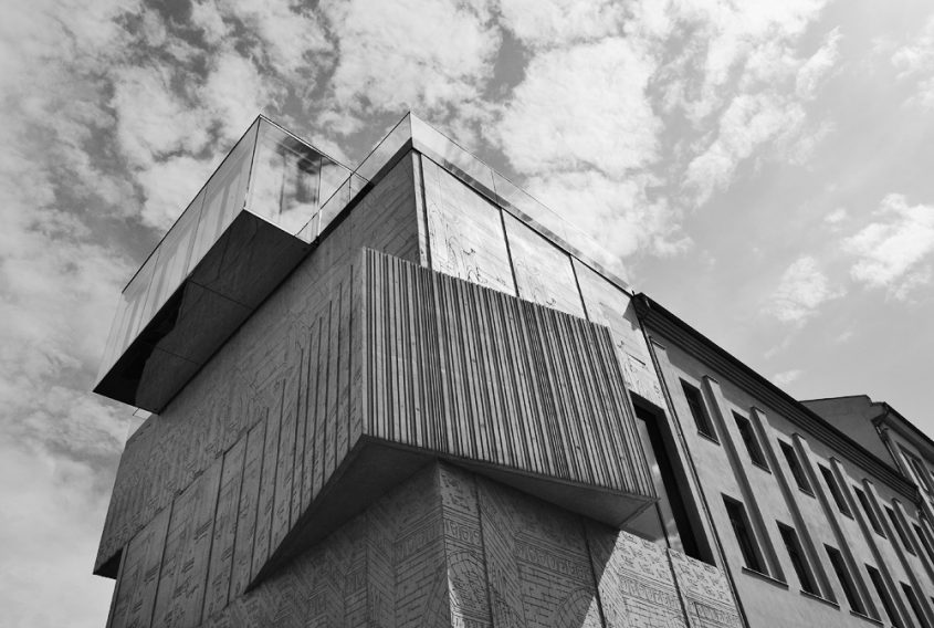 Museum für Architekturzeichnung Berlin