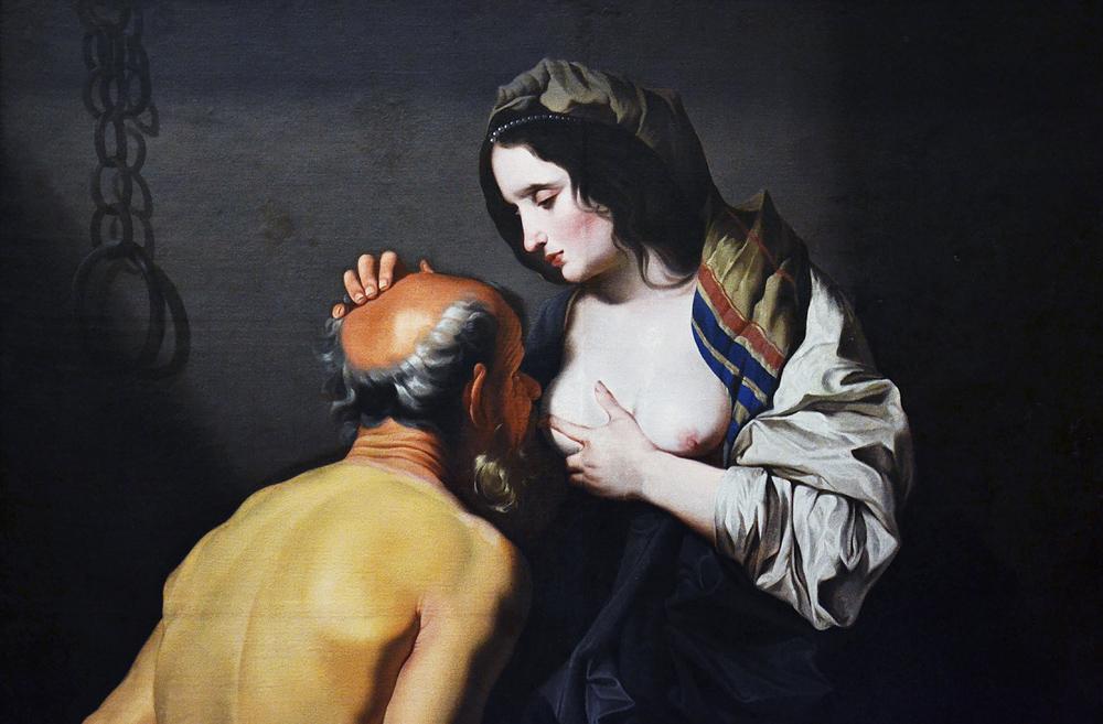 Matthias Meyvogel, Caritas Romana