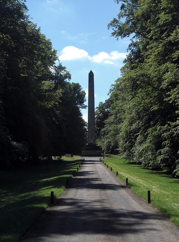 Castle Howard, Obelisk
