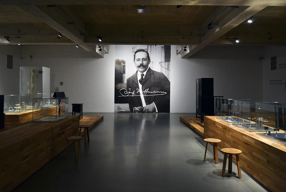MAK Wien, MAK Design Labor, Josef Hoffmann