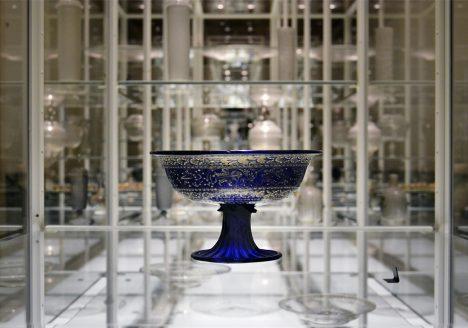 MAK Wien, Schausammlung Renaissance Barock Rokoko (Venezianisches Glas)