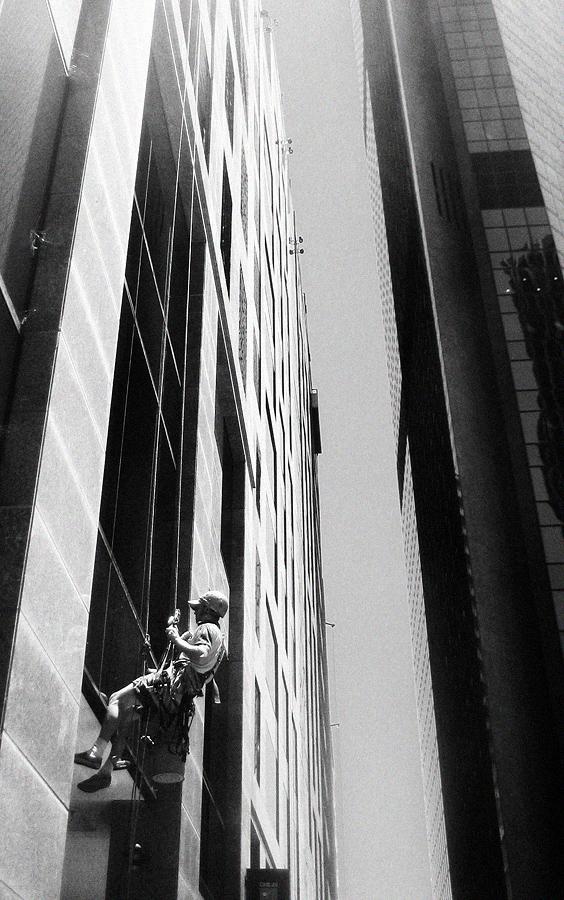 Sydney Fensterputzer