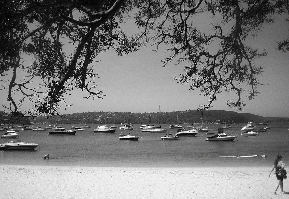 Sydney, Hunters Bay