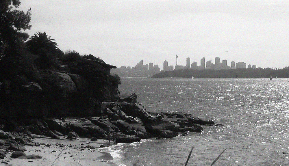 Sydney Lady Jane Beach