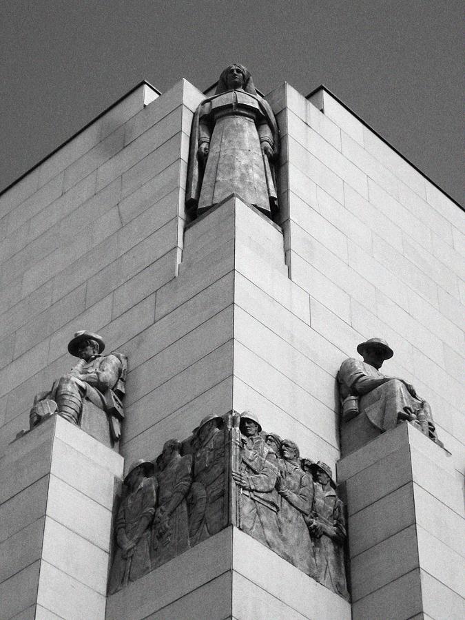 Sydney War Memorial