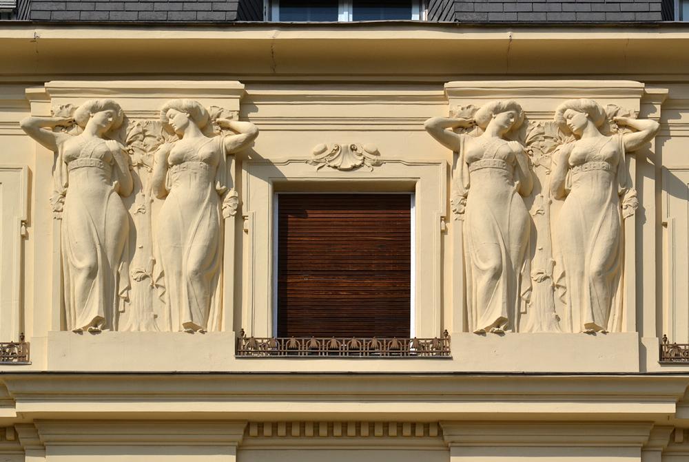 Wien, Jugendstil