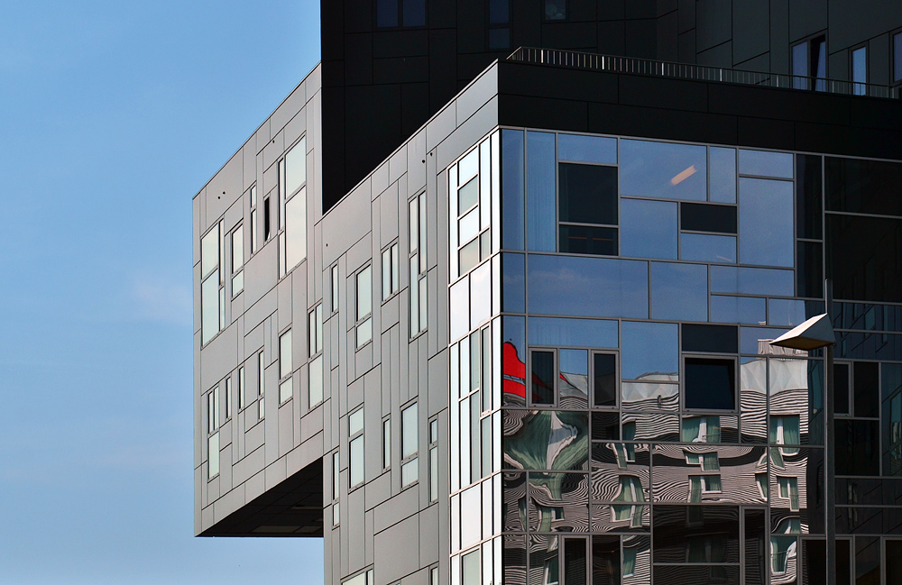 Wien WU Campus, EA: WU Executive Academy (NO.MAD Arquitectos, Madrid)