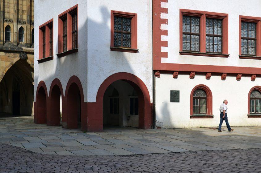 Chemnitz, Altes Rathaus