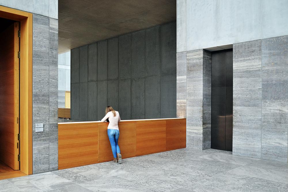 Museum der bildenden Künste Leipzig, Architektur