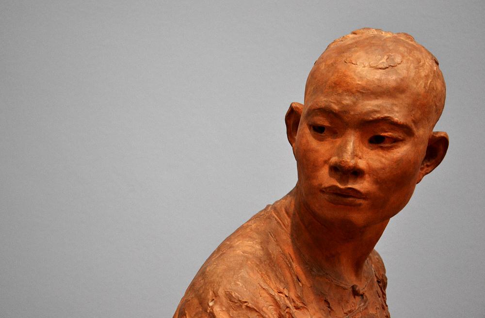 Museum der bildenden Künste Leipzig, Jean-Baptiste Carpeaux, Chinese