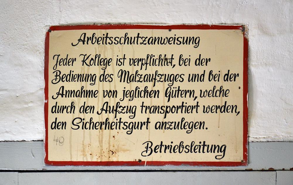 Kloster Neuzelle, Klosterbrauerei